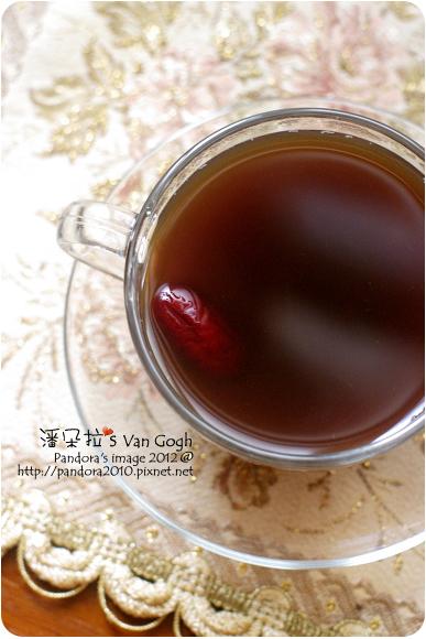 2012.01.22-四物黑糖飲
