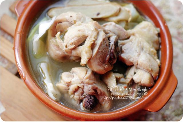 2012.01.25-燒酒雞