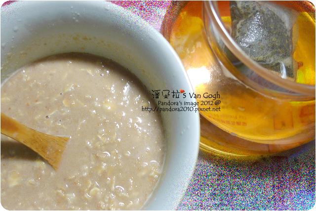 2012.01.31-(桂格)大燕麥片+(桂格)北海道皇家奶茶麥片+(大藏)88番杜仲茶