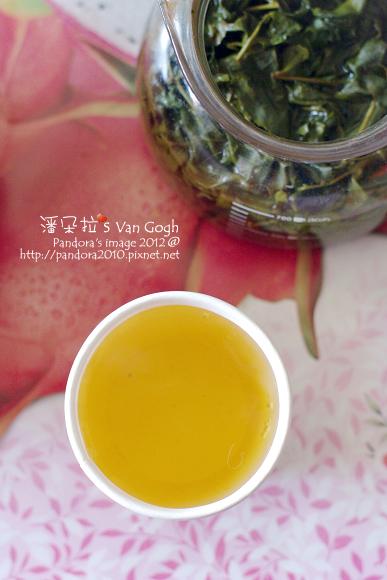 2012.02.02-阿里山茶-茶湯