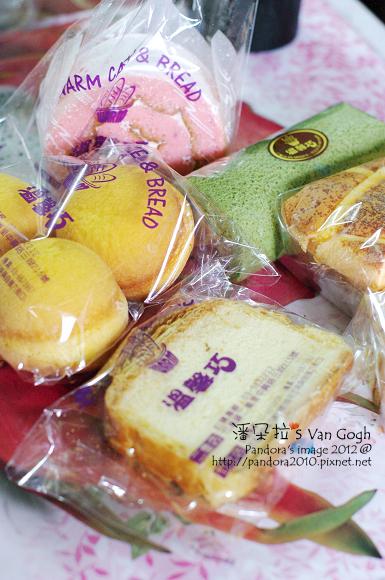 2012.02.03-溫馨巧蛋糕