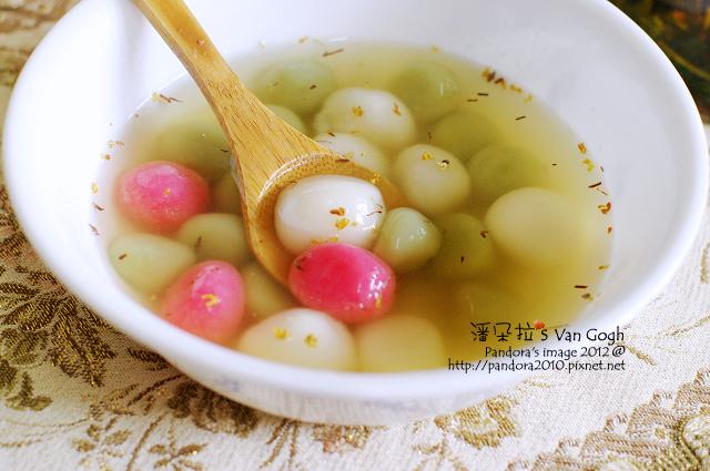 2012.02.06-花草茶香湯圓