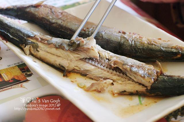 2012.02.12-烤秋刀魚