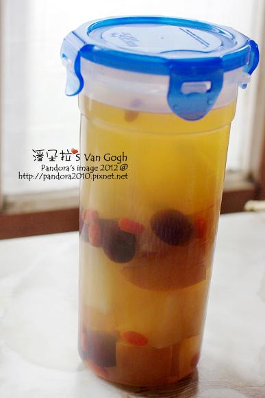 2012.02.16-紅棗枸杞雪梨茶
