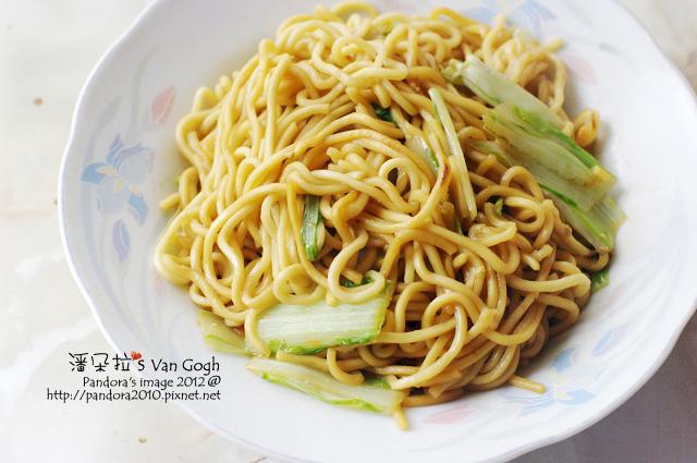 2012.02.16-醬油炒麵