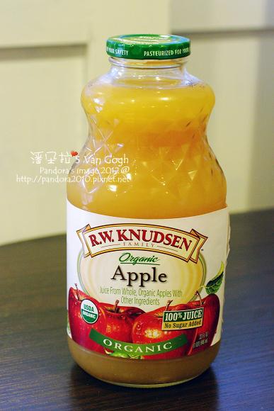 2012.02.23-(RWK)100%有機蘋果汁