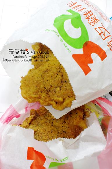 2012.03.10-(3Q)脆皮香雞排