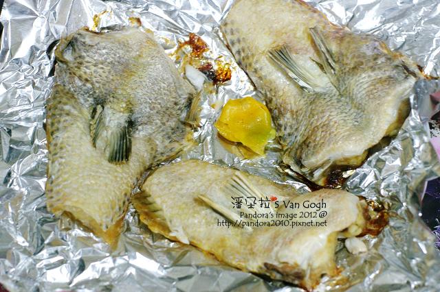 2012.03.13-烤魚下巴