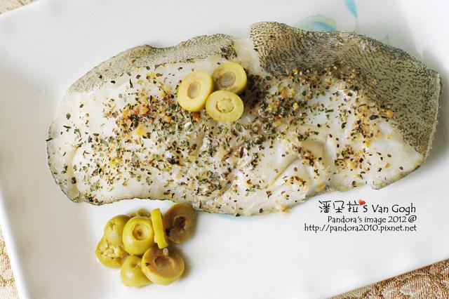 2012.03.20-香料烤鱈魚