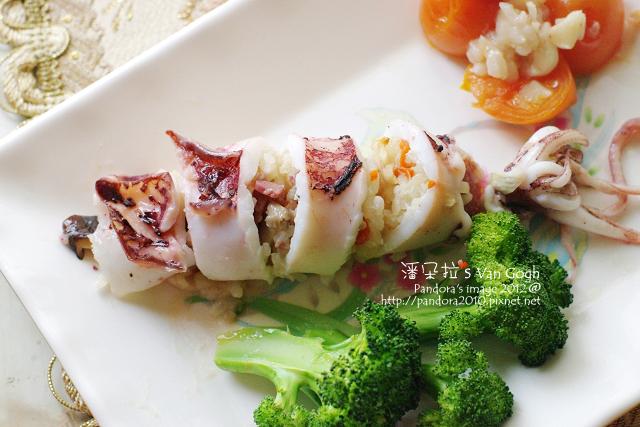 2012.03.22-山珍海味小卷飯