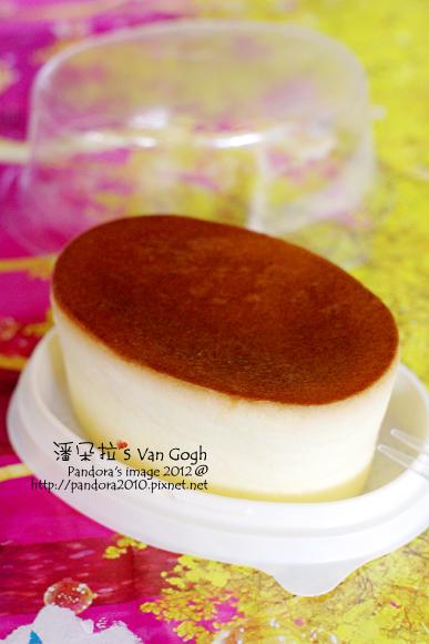 2012.04.10-輕乳酪蛋糕