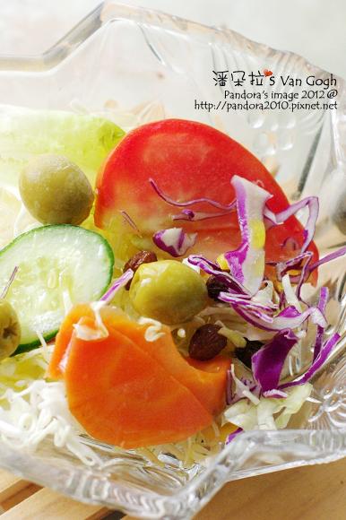 2012.04.14-生菜沙拉