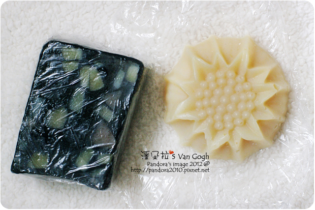 2012.05.16-羅太太送的手工皂