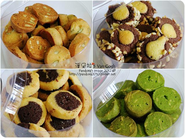 2012.05.24-(二崙佳美)手工餅乾