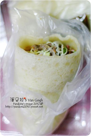 2012.06.03-(真香脆皮烤鴨)叉燒烤鴨夾餅