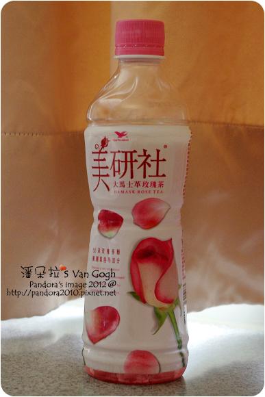 2012.06.07-(美妍社)大馬士革玫瑰茶
