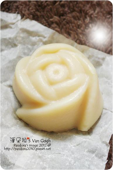 2012.06.10-羅太太送的手工香皂