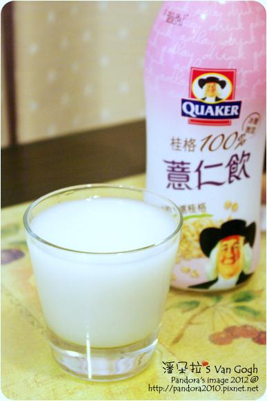 2012.06.12-(桂格)100%冰糖薏仁