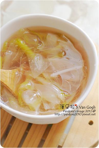 2012.06.14-曇花甜湯