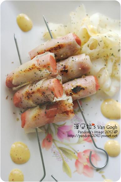 2012.06.26-馬鈴薯熱狗串燒