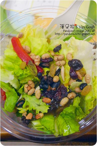 2012.07.03-(7-11)一日野菜-纖果萵苣+和風醬