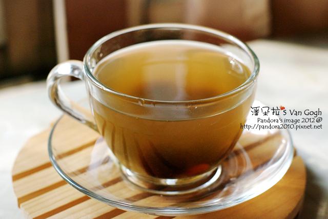 蘋果雪梨茶