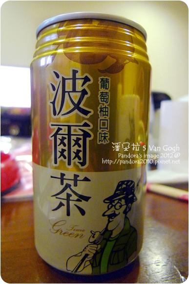 2012.07.06-波爾茶