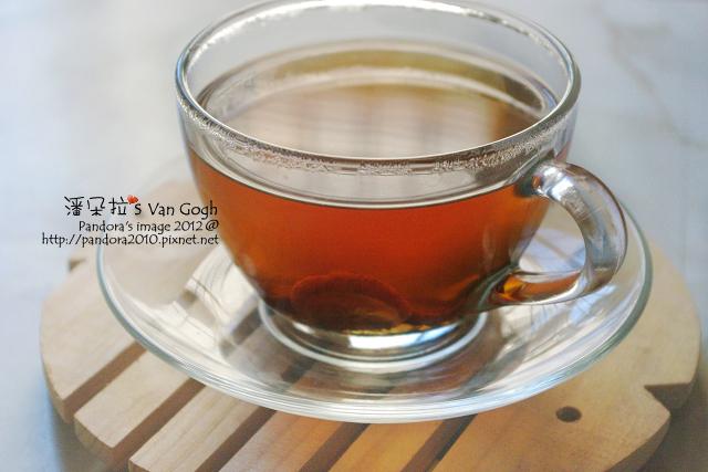 消渴山楂茶