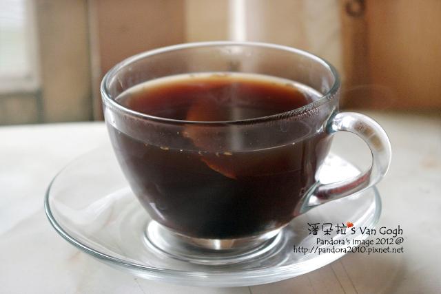 黑豆養肝茶