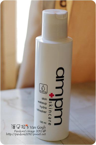2012.07.15-(ampm)醒膚加濕化妝水
