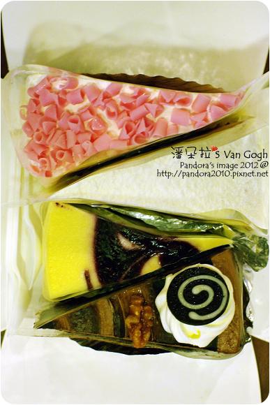 2012.07.17-(85度C)蛋糕