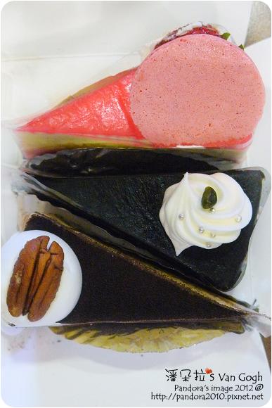 2012.07.18-(85度C)蛋糕