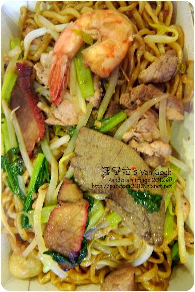 2012.07.29-印尼炒麵