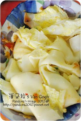 2012.08.04-(玉泉早餐)粄條蛋餅