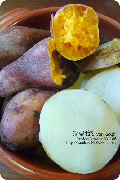 2012.09.13-地瓜、馬鈴薯