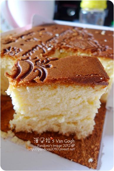 2012.09.18-(長崎)蜂蜜蛋糕