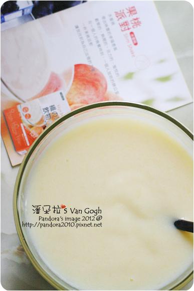 2012.09.19-(Niji's Diet)纖果奶昔-果桃派對