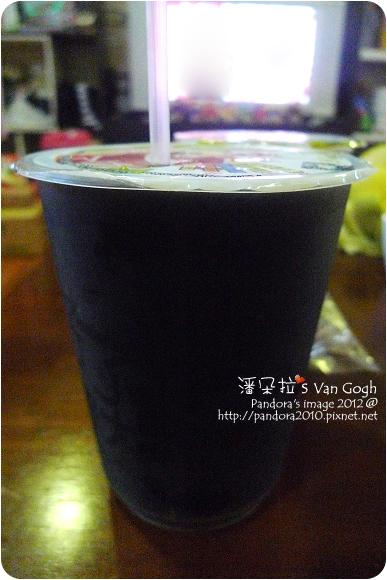 2012.09.27-(好了啦)冬瓜仙草茶-半糖