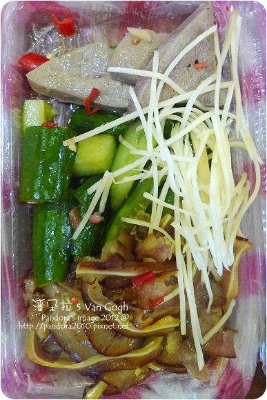 2012.10.05-(葉蘭香)小菜