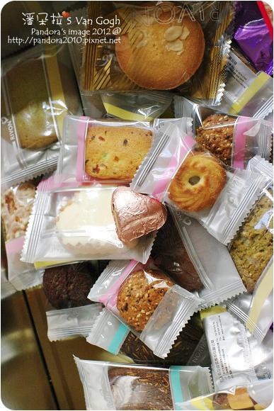 2012.10.06-(禮坊)喜餅禮盒
