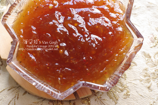 蒜味小吃醬油膏