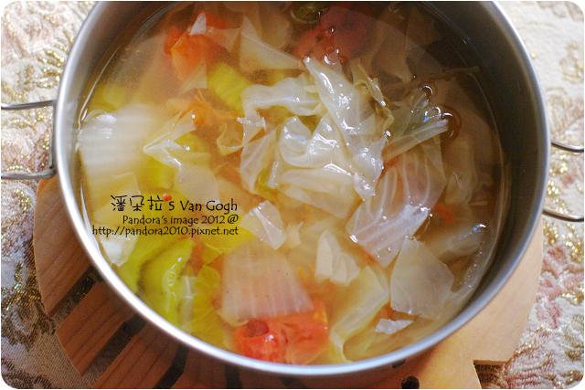 2012.10.25-瘦身蔬菜湯