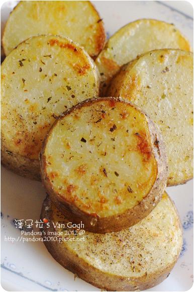 2012.10.26-奶油烤馬鈴薯