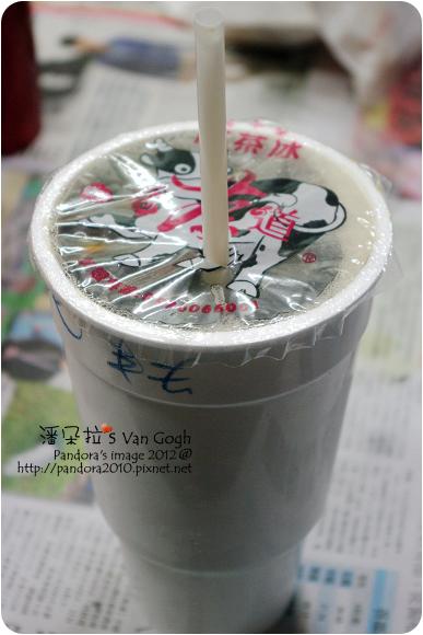 2012.11.09-古早味紅茶冰