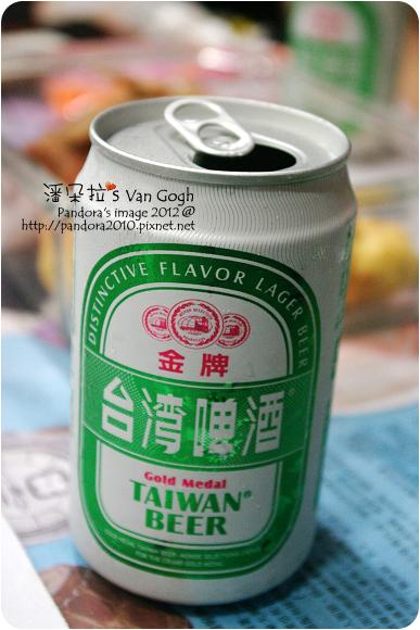 2012.11.10-台灣啤酒