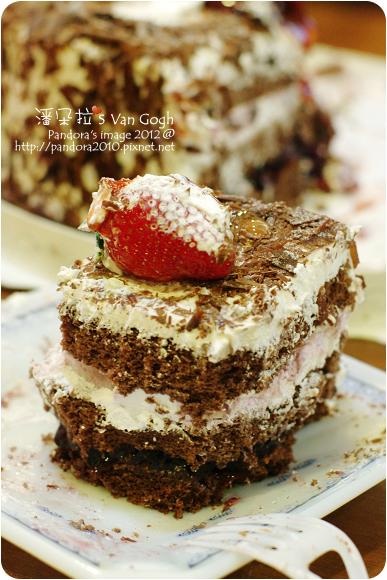 2012.11.17-(百年神仙蛋糕)黑森林