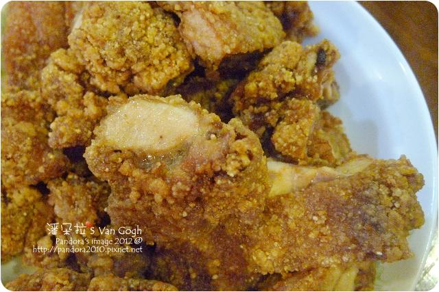 2012.12.09-鹽酥雞