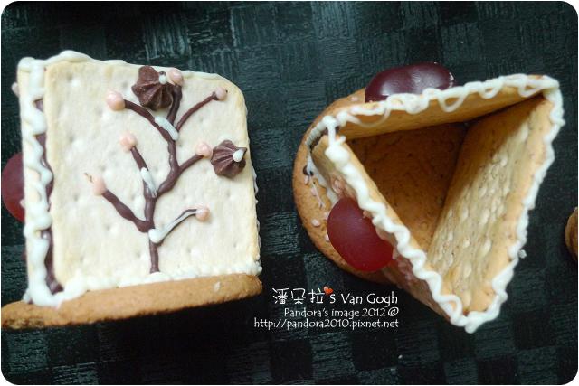 2012.12.20-餅乾屋
