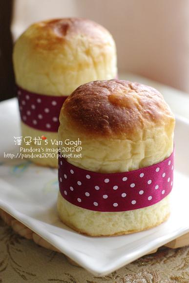 聖誕水果麵包