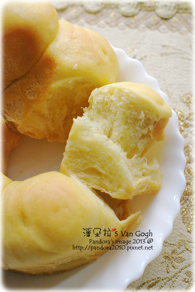 2013.02.06-金皇冠優格甜麵包